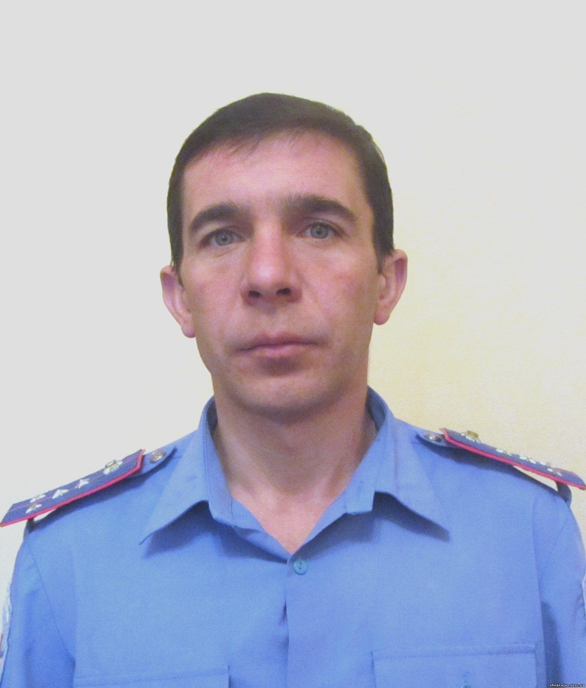Карась Володимир Володимирович